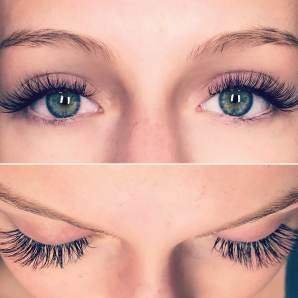 Eyelash Extensions in Santa Rosa