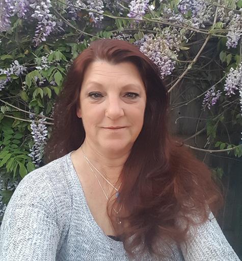 Wendy Dias